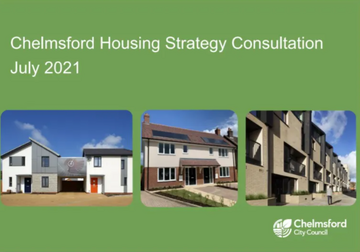 Chelmsford City Council Housing Strategy (Chelmsford City Council)
